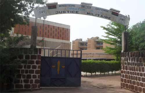 Tribunal Militaire: Le nouveau commissaire du gouvernement demande du temps et de la sérénité pour travailler