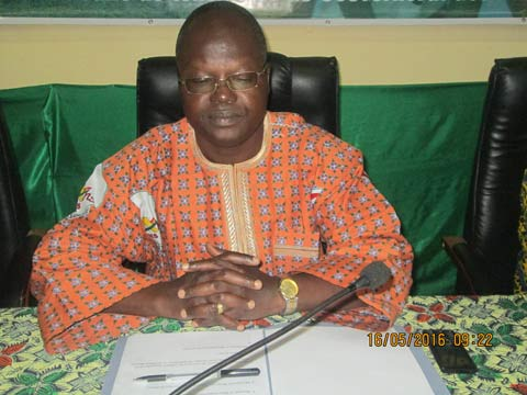 Politique de protection sociale: Des membres de la cellule régionale de Bobo outillés