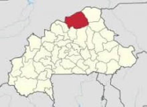 Burkina: Deux blessés dans l'attaque d'un commissariat