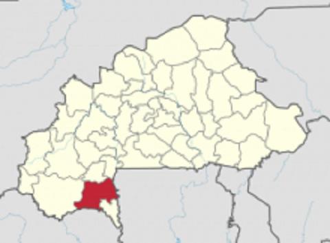 Broum-Bouroum: Le siège de la commission électorale incendié