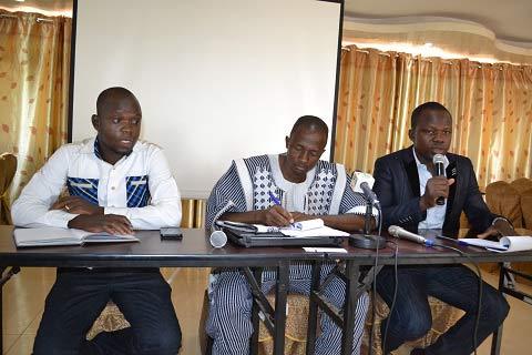 Intégration sous régionale: Des jeunes veulent promouvoir le leadership et la coopération entre le Burkina et la côte d'Ivoire