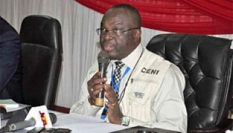 Scrutin du 22 mai 2016 :La CENI  face aux observateurs nationaux et internationaux