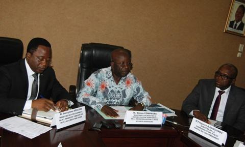 Récurrence des accidents: Le ministre de la sécurité promet une application stricte de la loi