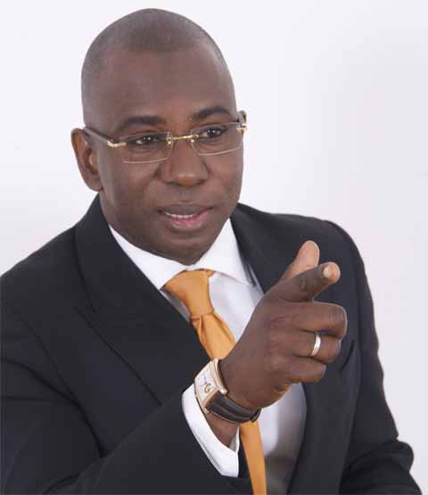 Affaire «IAM Ouaga»: Moustapha Guirassy donne sa version des conditions de création de l'institut