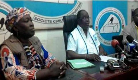 Pas d'élections municipales à Béguédo, Zogoré et Bouroum-Bouroum ce 22 mai