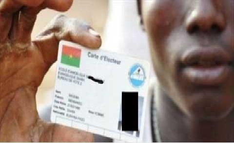 Manga: interpellation d'un individu en possession de 42 cartes d'électeurs