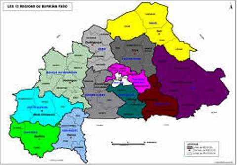 Communalisation intégrale: Les Burkinabè la recherche des premiers gouvernants locaux post-insurrection!