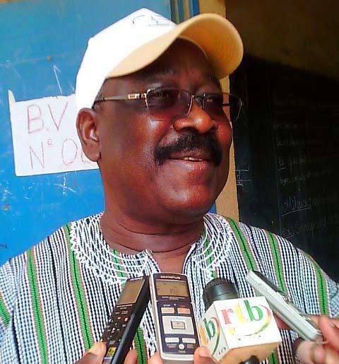 Elections municipales: Le Président du Conseil Constitutionnel appelle les citoyens à exercer leur droit de vote