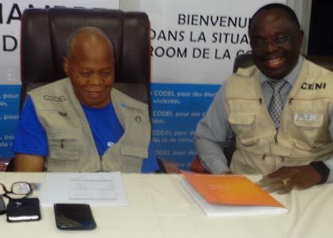 Municipales 2016: «Les procédures de vote largement respectées», selon la CODEL