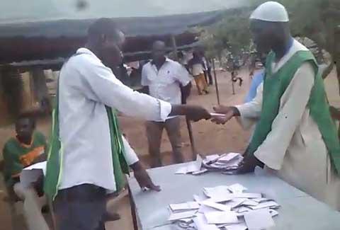 Fermeture des bureaux de vote, dépouillement du scrutin et quelques tendances