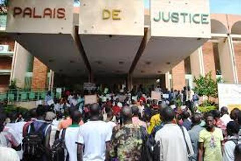 Deuxième anniversaire du décès du juge Nébié: Des magistrats et syndicalistes lancent un appel à témoin