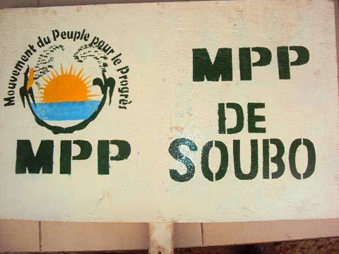 Municipales à Soubo dans le Yatenga: Des militants du MPP portent plainte contre le président du bureau de vote