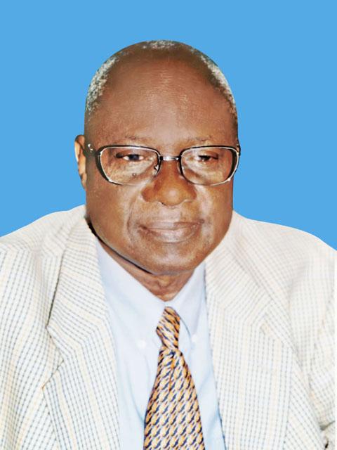 Décès de MrSANWIDI Ignace: Remerciements