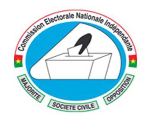 Communiqué CENI suite aux incompréhensions de certains acteurs politiques sur  la détermination du nombre de sièges