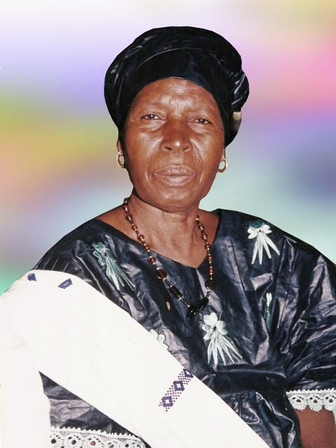 Décès de Madame DIENDERE née OUOBRAOGO Missa Marie: Le programme des obsèques
