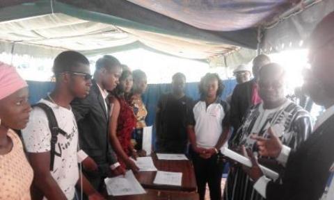 Journées scientifiques de l'UPB: Pour la création d'un partenariat dynamique avec le secteur privé