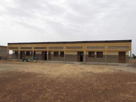 Association pour le développement de Loanga: 10 ans de réalisations pour les populations locales