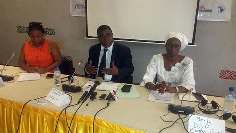Santé de la reproduction au Burkina: Sensibiliser pour que le silence et l'inaction ne tuent plus