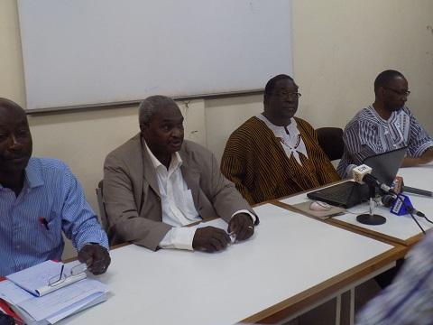 Lutte contre la corruption: Le REN – LAC souhaite l'implication les autorités coutumières et religieuses