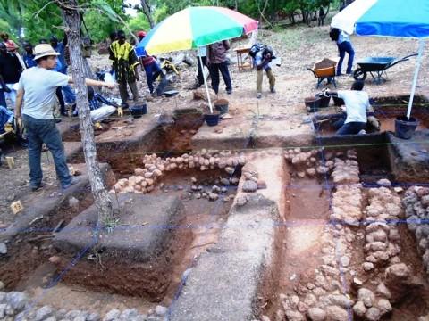 Ruines de Loropéni: Les recherches se poursuivent