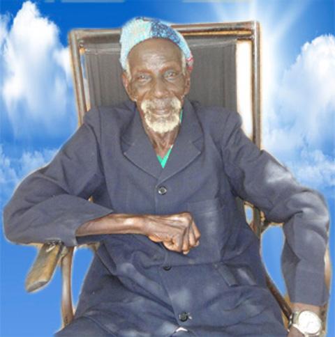 Décès de KABORE Koudougou Michel: Remerciements