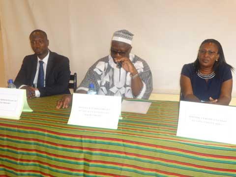 Equidés de trait au Burkina et au Mali: Des ONG partagent les résultats des recherches