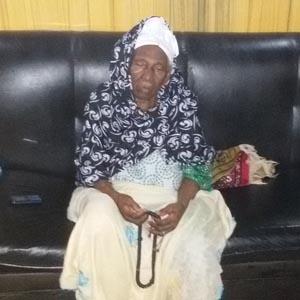 Décès de Hadja Yattara Arama épouse de Feu El Hadj Youssouf FOFANA: faire-part