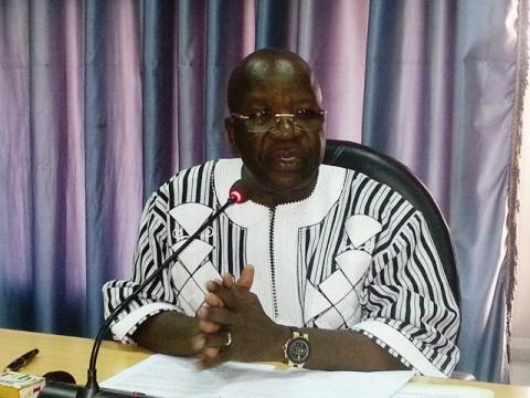 Sécurité intérieure: Une douzaine de personnes de nationalité étrangère interpellées à Ouaga