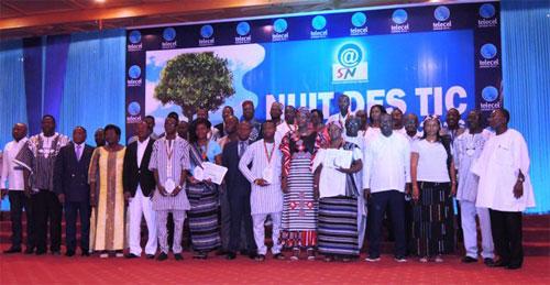 12e Semaine nationale de l'Internet: Le premier prix catégorie «Organes de presse» pour Lefaso.net