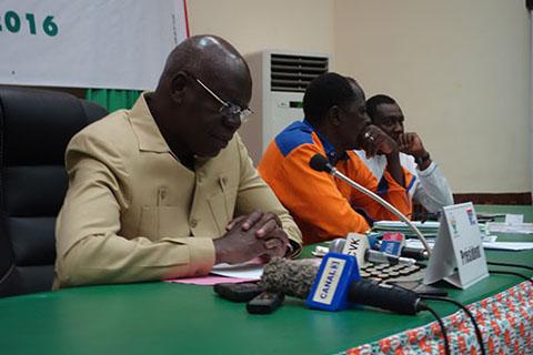 Politique: le MPP forme ses jeunes à l'idéologie social-démocrate