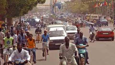 Droits économiques, sociaux et culturels en faveur des populations: Le Burkina Faso au rapport à Genève ces 9 et 10 juin 2016