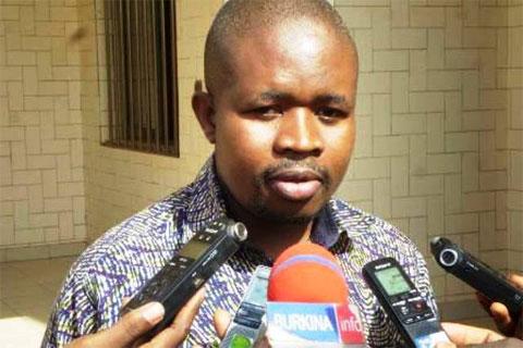 Burkina post-électoral: Le CGD fortifie les OSC  pour une veille citoyenne