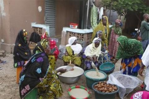 Jeûne du Ramadan au Burkina: Evitons le gaspillage