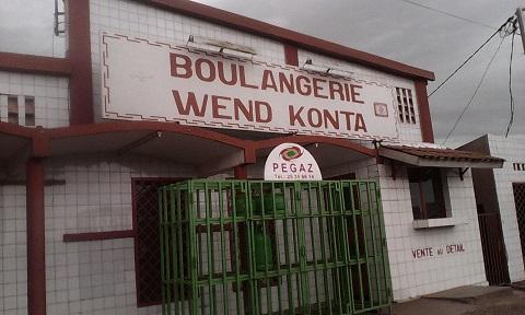Grève des boulangers et pâtissiers: Boulangeries fermées, commerces au ralenti