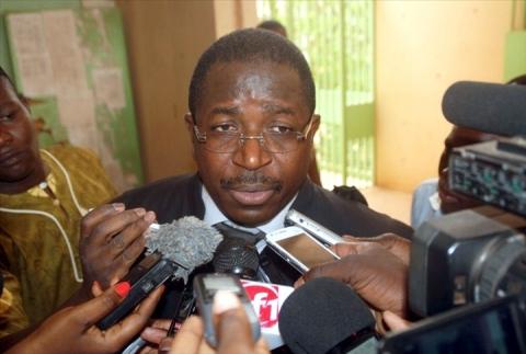 «On ne doit pas confondre la transition avec les acteurs de la transition», dixit Guy Hervé Kam