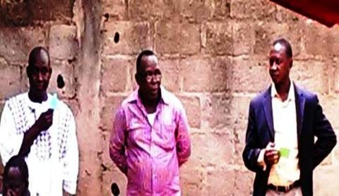 Mairie centrale de Bobo: Bourahima Sanou, Honoré Sanou ou Olivier Sanou pour le fauteuil?