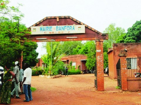Elections municipales à Banfora: Plus de peur que de mal