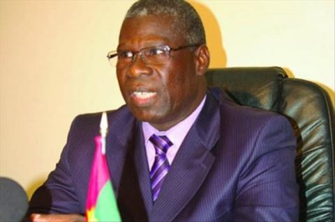 L'ex ministre burkinabè Jérôme Traoré, élu président de la Cour de justice de la CEDEAO
