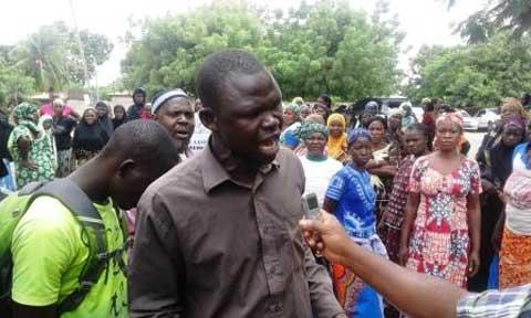 MPP Bobo: Les candidatures d'Anatole Sanou et de Zéri Hilarion Sanou contestées