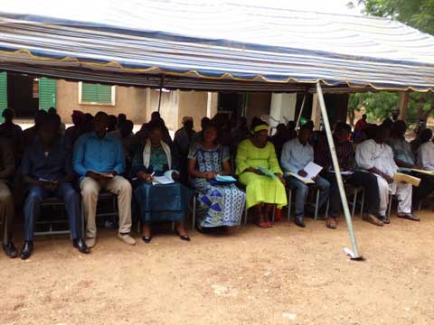 Mariage des enfants et excision dans la Tapoa: Mwangaza Action, le FNUAP et les populations montent au créneau