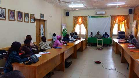 Libre circulation des biens: Commerçants et industriels burkinabè à l'école du schéma de libéralisation des échanges et du TEC
