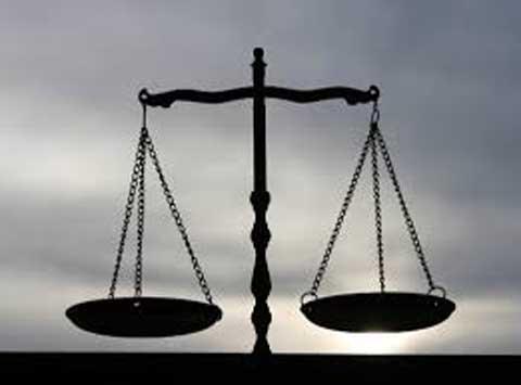 Déclarations contre la Justice: Des Présidents de juridiction appellent à la veille citoyenne