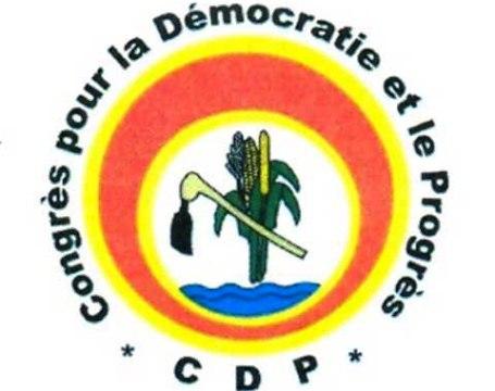 Direction nationale du CDP: Le personnel du siège déplore  le silence sur les arriérés de salaire
