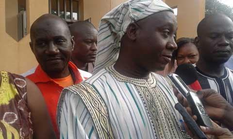 Bourahima Sanou: Le nouveau maire promet satisfaire les attentes des Bobolais