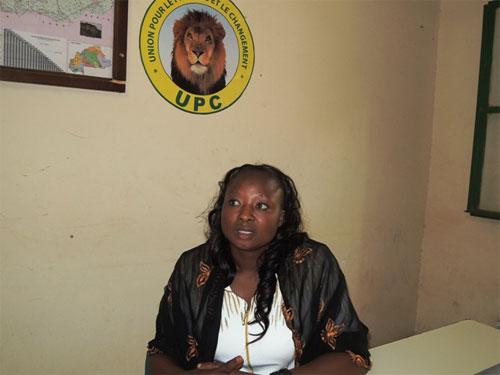 Rainatou Sawadogo veut «un visage humain et moderne» pour l'arrondissement n°3 de Ouagadougou