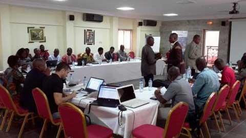 Mobilité des enfants: Des experts du Burkina, du Mali et de la Côte d'Ivoire en conclave à Bobo-Dioulasso