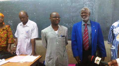 Bobo-Dioulasso: 11 163 candidats à la recherche du premier diplôme universitaire
