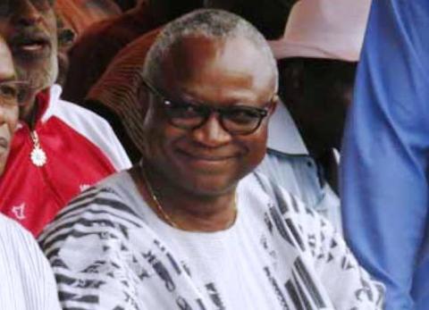 Armand Roland Pierre Béoundé: La biographie complète du nouveau maire de la commune de Ouagadougou