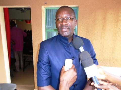Mairie de Gaoua: Fiacre Kambou élu maire à l'unanimité