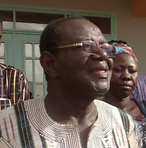 Commune de Loumbila: Paul Taryam Ilboudo élu maire; le CDP mauvais joueur